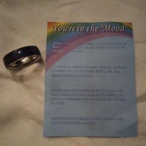 Moor Ring